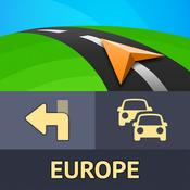 App Icon: Sygic Europa: GPS Navigation 16.1.0