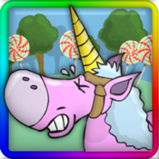 App Icon: Einhorn Fart Surprise Pro