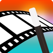 App Icon: Magisto-Magischer Video Editor