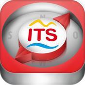 App Icon: Der Reiseführer von ITS: Ihr Reisebegleiter für überall 1.5