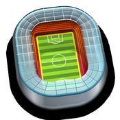 App Icon: Fussball CoachingZone 1.3