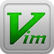 App Icon: Vim 1.0.2