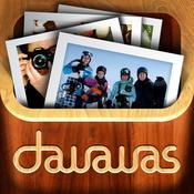 App Icon: dawawas 1.2.5