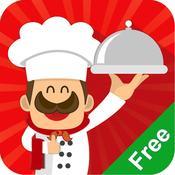 App Icon: Rezept des Tages Koch Rezepte 1.1.3