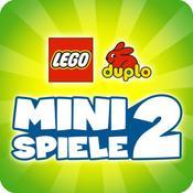 App Icon: LEGO® DUPLO® Minispiele 2 2.2.1