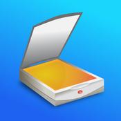 App Icon: Scanner by JotNot Free | Dokumente, Belege, Faxe, Spesen und Weißwandtafeln als PDF scannen 4.5.4