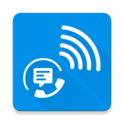 App Icon: ReadItToMe - Unique Handsfree