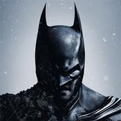 App Icon: Batman: Arkham Origins 1.2.1