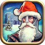 App Icon: Lords & Knights - X-Mas Edition 5.5.0