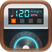App Icon: Pro Metronome - Das Profi Metronom 3.13.2