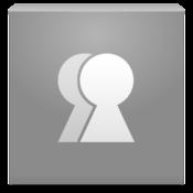 App Icon: LockerPro Lockscreen (Legacy)