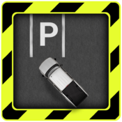 App Icon: Parking Truck