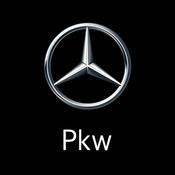 App Icon: Mercedes-Benz Service