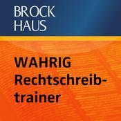 App Icon: WAHRIG-Rechtschreibtrainer 1.2