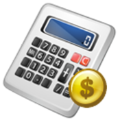 App Icon: Tip Calculator (Deutsch)