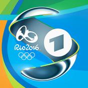 App Icon: ARD Rio 2016 in 360° 1.0