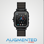 App Icon: Augmented SmartWatch Pro