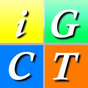 App Icon: Geocaching Toolkit iGCT 2.0