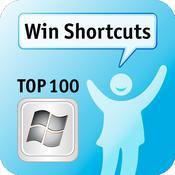 App Icon: 100 Tastenkombinationen für Windows 7 & Microsoft Office 2007 1.01