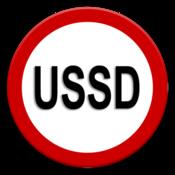 App Icon: NoUSSD