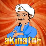 App Icon: Akinator the Genie 4.4