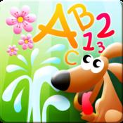 App Icon: Der magische Garten