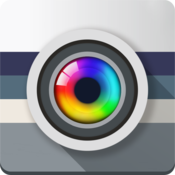 App Icon: SuperPhoto - Effekte + Filter