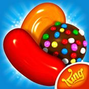 App Icon: Candy Crush Saga 1.74.0