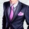 How to Tie a Tie – lernen Sie neue Möglichkeiten, wie man Krawatten binden, Schals ...