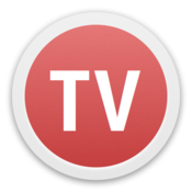 App Icon: TV Programm ON AIR