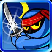 App Icon: Ninja Dash-Deluxe