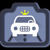 App Icon: AutoGuard Dash Cam - Blackbox