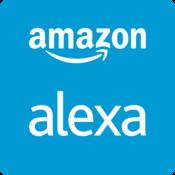 App Icon: Amazon Alexa