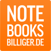 App Icon: notebooksbilliger.de App