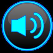 App Icon: Volume Control +