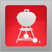 App Icon: Weber's On the Grill™