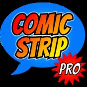App Icon: COMIC-It! Profi