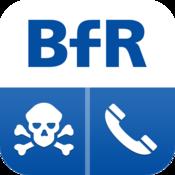 App Icon: Vergiftungsunfälle bei Kindern