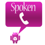 App Icon: Talking Caller ID Free