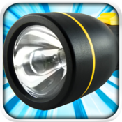 App Icon: Taschenlampe  Tiny Flashlight