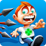 App Icon: Running Fred