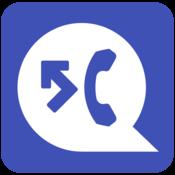 App Icon: Call Blocker Free - Blacklist