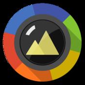 App Icon: F-Stop Media Gallery