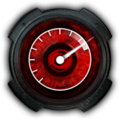 App Icon: Overclock for Android