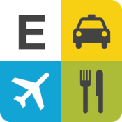 App Icon: Expensify - Expense Reports