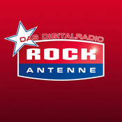 App Icon: ROCK ANTENNE 3.1.2