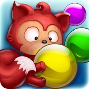 App Icon: Bubble Shooter