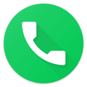 App Icon: ExDialer - Dialer & Contacts