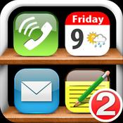 App Icon: Icon Skins 2 - Home Screen Backgrounds and Wallpapers 1.4