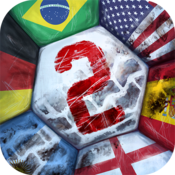 App Icon: SoccerRally World Championship